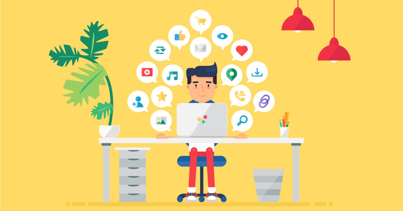 social media marketing manager-min