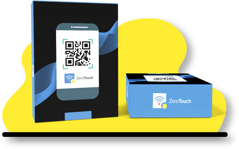 zerotouch agency review