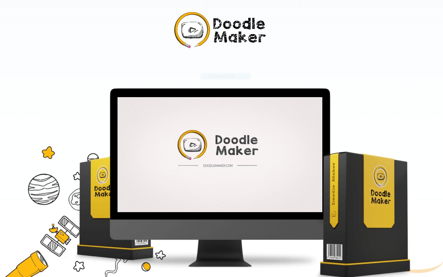 doodle maker review