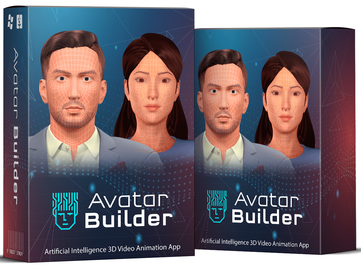 avatarbuilder review