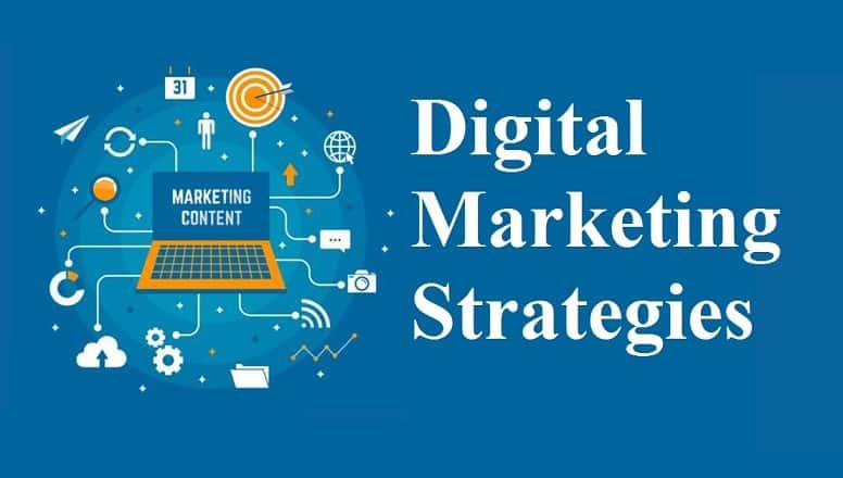 best digital marketing strategies 2021