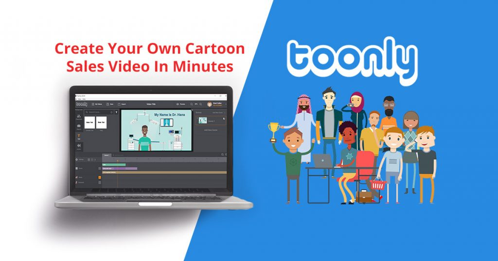 Toonly Review: No.1 Animator Software