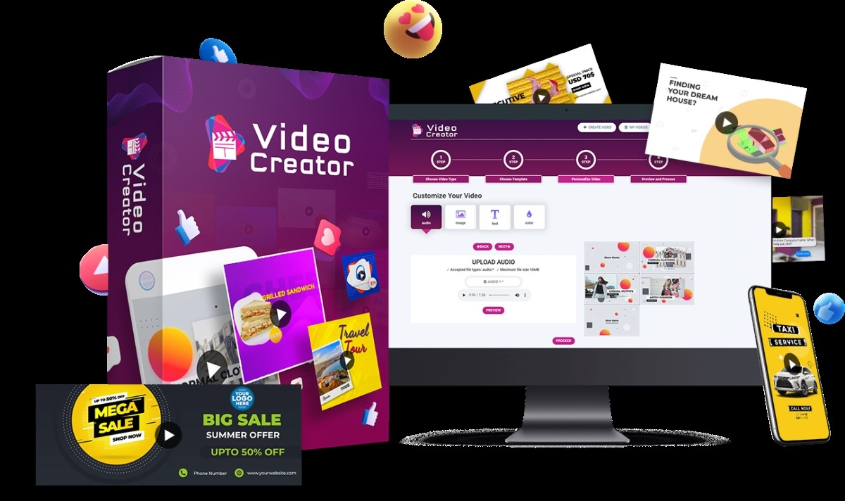videocreator review