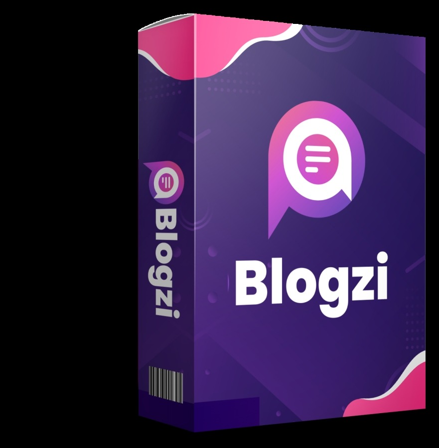 blogzi review