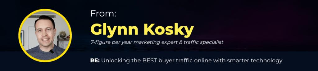 Traffic Beast Review: Viral Free Unlimited Buyer Traffic App 4