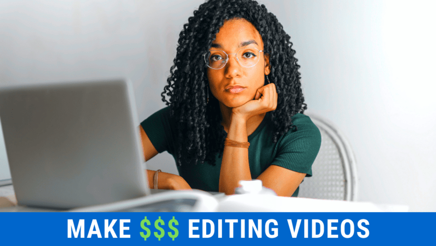 how to earn money by video editing in 2021