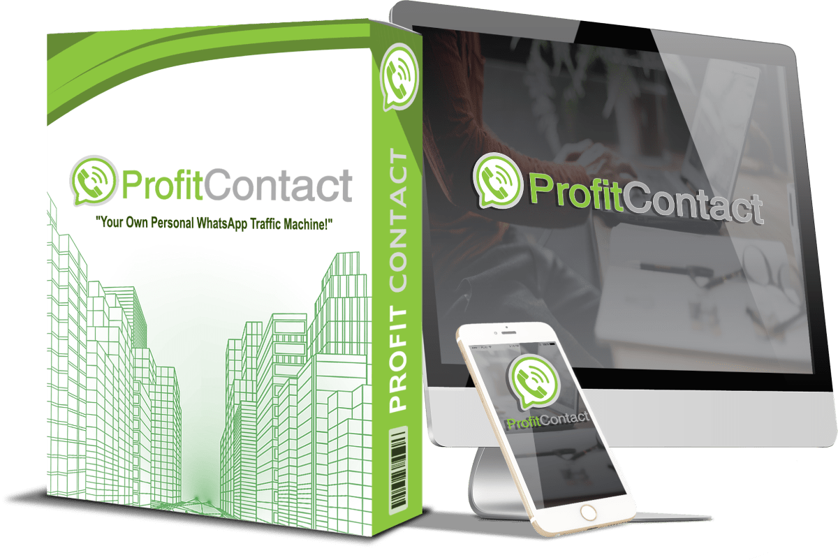 ProfitContact Review & OTO : Send Unlimited Messages To Unlimited Contacts? 1