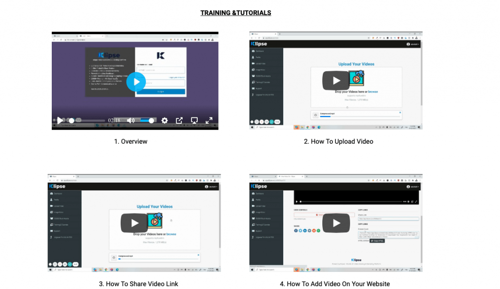 VidSquad Review & OTO : Unlimited Traffic, Leads & Sales? REALLY? 6