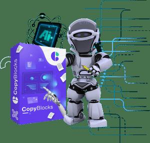 CopyBlocks.AI Review: Robot Write Human Readable Content In Few Clicks? 3