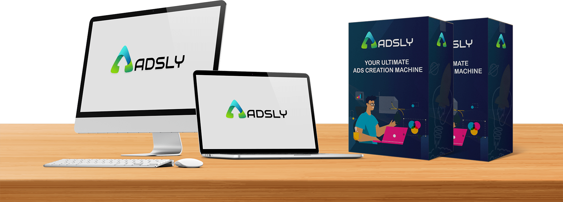 Adsly Review : World's #1 All Social Media & Google Ads Creation Suite? 1